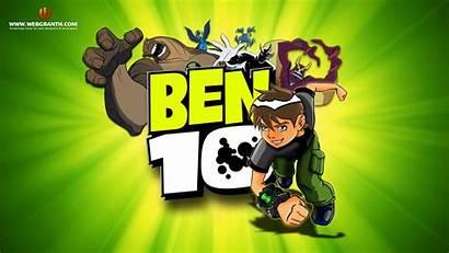 Ben Wallpapers Cartoon Desktop Character Windows Wallpapertag