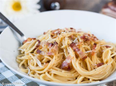 p 226 tes 224 la carbonara recette italienne la cuisine d adeline