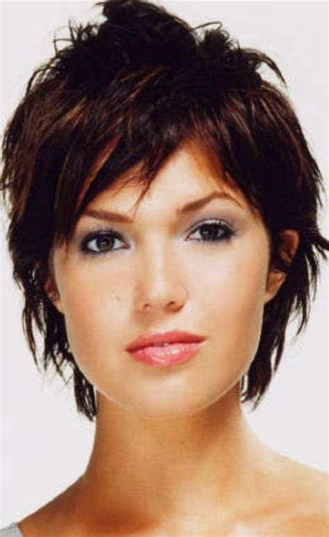 20 funky mandy moore short hairstyles