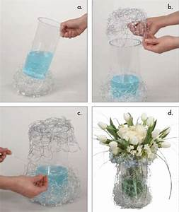 Do it yourself wedding decorations easy tutorials for Do it yourself wedding ideas
