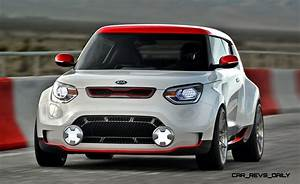 2012 Kia Trackster Concept Is Widebody Soul Coupe With 250hp