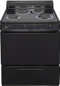 Premier Edk100bp 30 Inch Freestanding Electric Range With