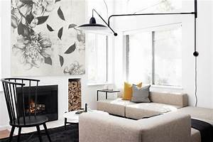 10 design lessons you can learn from scandinavian for What kind of paint to use on kitchen cabinets for art deco wall sconces lighting