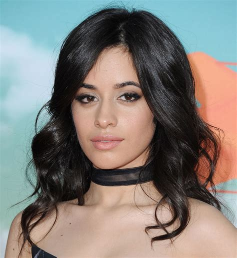 Camila Cabello Bio Age Height Career Worth Affair