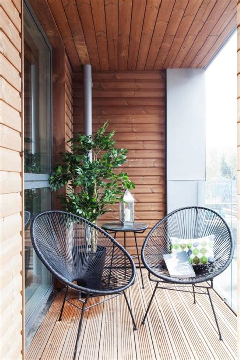 awesome small balcony design ideas also wooden ceiling and