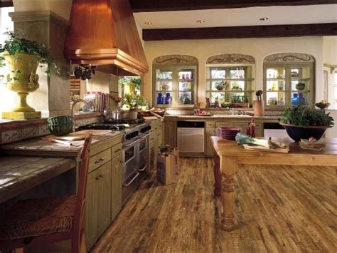 hgtv kitchen floors laminate flooring ideas designs hgtv 1622