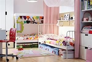 Kinderzimmer Für Zwei : awesome kinderzimmer f r zwei home design ideas ~ Indierocktalk.com Haus und Dekorationen