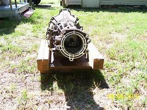 For Sale   U0026 39 95 4r55e Transmission--mo - Ranger-forums