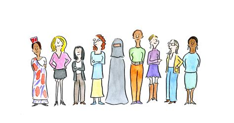 Cartoons By Women Around The World Are A Needed Perspective