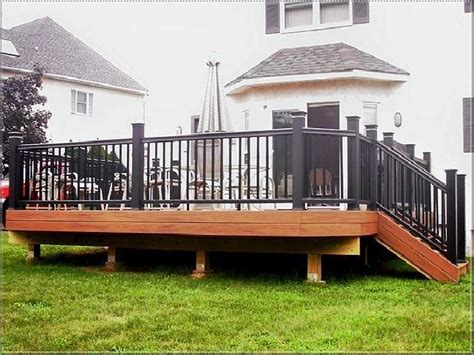 lowes banisters and railings 1292 best images about deck railing ideas on
