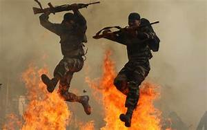Wallpaper with Photo Training Of Indian Army | HD ...