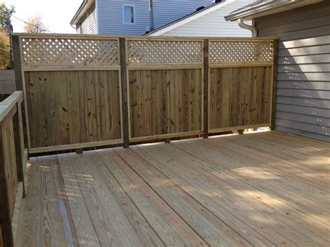 Small Decking Area Ideas