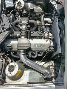 E30 M30 Wiring Harness