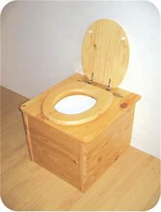 Seau Toilette Seche : acheter votre toilette s che co 3 ~ Premium-room.com Idées de Décoration