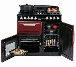 Cuisinière Piano Pas Cher : cuisiniere leisure ~ Dailycaller-alerts.com Idées de Décoration