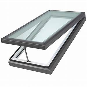 Velux Venting Laminated Skylight  Actual  51 375