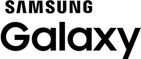 file samsung galaxy logo svg wikimedia commons