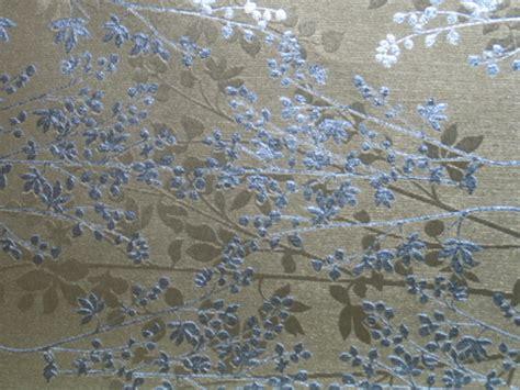 metallic silver gold wallpaper  darya ganj delhi