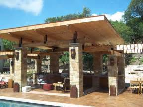 Outdoor Covered Patio Design Ideas