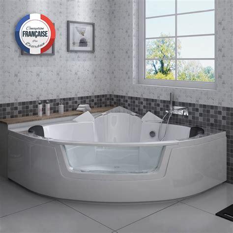 baignoire d angle baignoire d angle gain de place baignoire d angle moderne