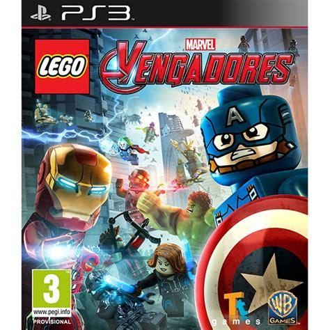 Lego marvel super heroes es un nuevo juego de la franquicia basada en los populares juguetes de el título está disponible en xbox 360, ps3, wii, ds. Lego Marvel Avengers - Ecuador Geɘk