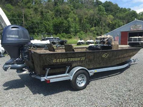 Jet Jon Boat For Sale Craigslist by G3 Yamaha Jet Boat Vehicles For Sale