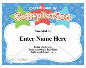 Child Certificates Achievement Pack Kids Certificates