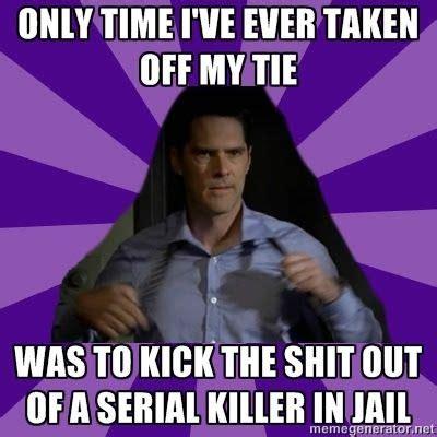 Criminal Minds Memes - 1000 ideas about criminal minds memes on pinterest reid criminal minds criminal minds and