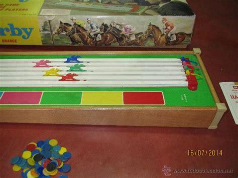 Si te gustan las carreras de todo o tipo o eres un amante de la velocidad, no podrás parar de jugar a cualquier juego que haya en esta sección de juegos de carreras. antiguo juego carreras de caballos con apuestas - Comprar ...