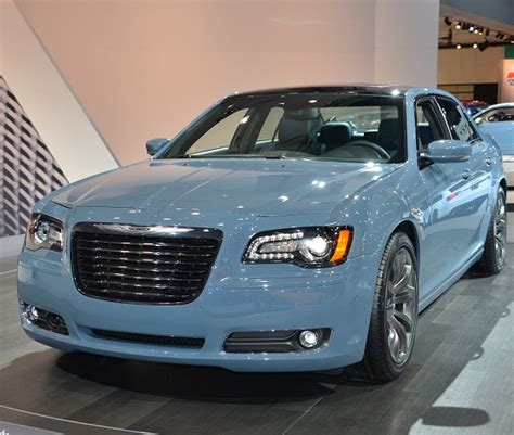 2013 Chrysler 300s by Introducing The 2014 Chrysler 300s