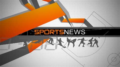 News Sports by Irinn Tv Sports News Opening 2008