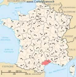 herault carte plan departement de l h 233 rault 34