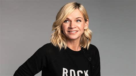 Zoe ball has been revealed as chris evans ' replacement as the host of bbc radio 2's breakfast zoe ball has announced her return to weekend television with a new chat show on itv due to air on. Zoe Ball falls by 1m | News | Broadcast