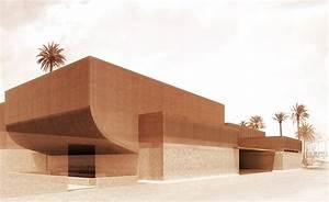 Musée Yves Saint Laurent : yves saint laurent museum opens in marrakech shift london ~ Melissatoandfro.com Idées de Décoration