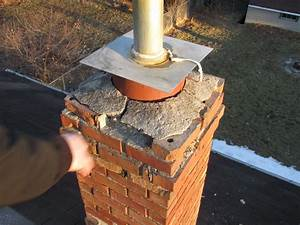 Q U0026a   U0026quot Why Does Water Leak Through The Bottom Of My Chimney
