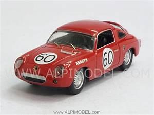 Fiat Utilitaire Le Mans : best model 9511 fiat abarth 700 s 60 le mans 1960 rigamonti cattini 1 43 ~ Gottalentnigeria.com Avis de Voitures