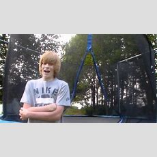Trampoline Tutorial  How To Do A Double Backflip Youtube
