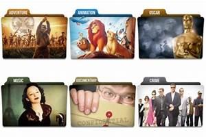 Free TV/Movies Icons - Popular - 1001FreeDownloads.com