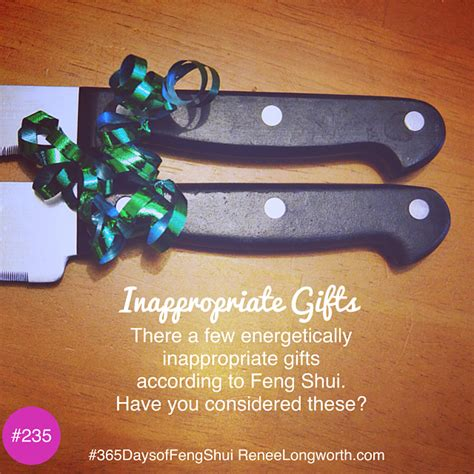 feng shui gifts for home 4 inappropriate gifts according to feng shui