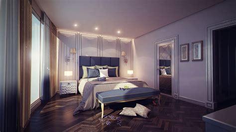 master bedroom interior design company dubai uae