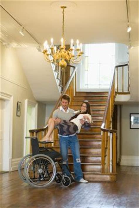diy stair lifts home guides sf gate
