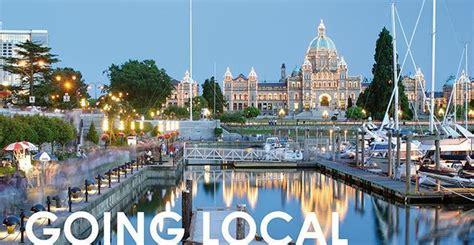 Victoria British Columbia Tourism Victoria