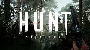 Crytek Toont Hunt Showdown Gameplay Sensei Gaming