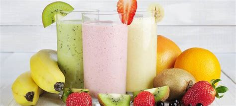 recepten sapcentrifuge fruit