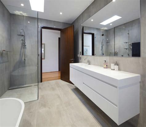 Design Bathrooms by Small Bathroom Renovations Designs Sydney Designer