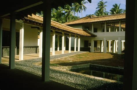Architecture from Sri Lanka