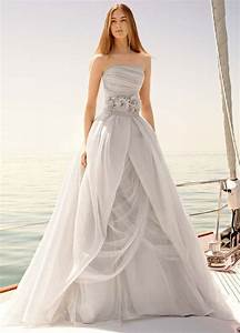 vera wang wedding dresses that inspire modwedding With vera wang wedding dresses