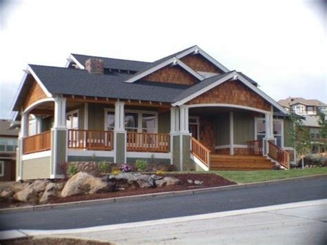 25 best ideas about craftsman home exterior on