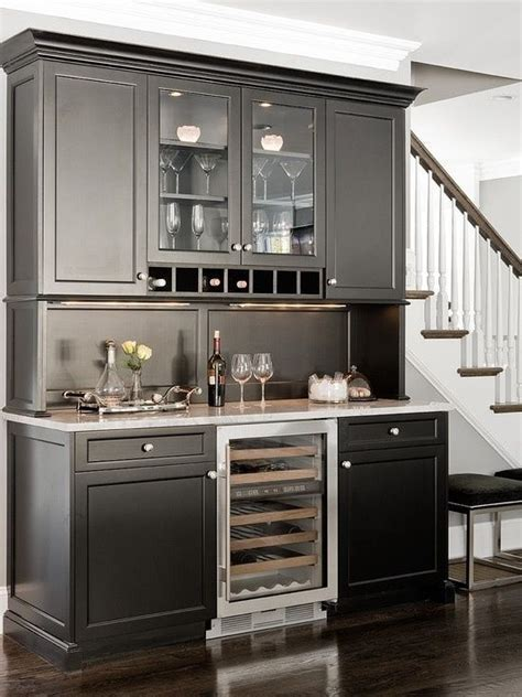 How To Build A Wet Bar Cabinet  Woodworking Projects & Plans
