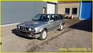 Bmw 325ix : 1988 bmw 325ix e30 touring only cabrios ~ Gottalentnigeria.com Avis de Voitures
